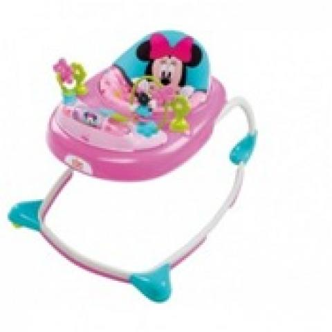 ANDADOR DISNEY BABY MINNIE MOUSE